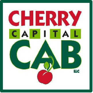 Cherry Capital Cab logo